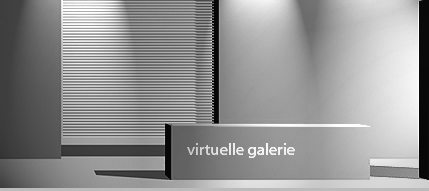 Eingang virtuelle Galerie